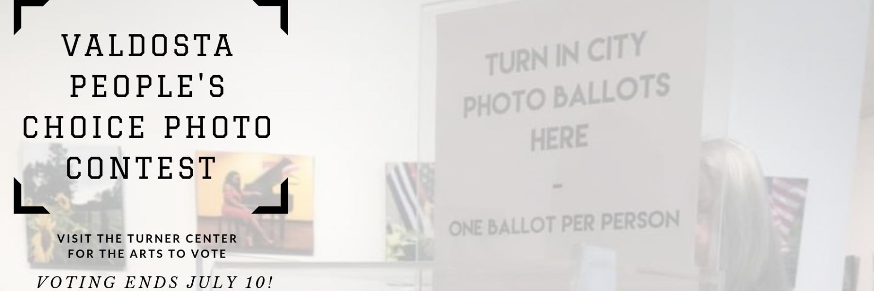 Photo Contest Voting